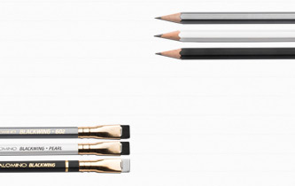 Crayons palomino blackwing